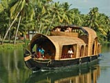 South India Backwaters