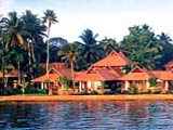 Backwater Resorts Kumarakom