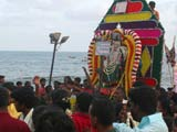 Masimagam Festival - Pondicherry